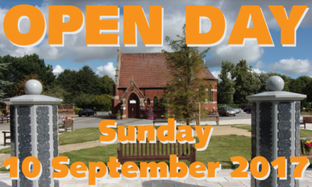 Teesside Crematorium Open Day