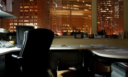 Reasons why you need to take care of your office space