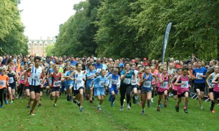 TEES PRIDE 10K HAILED A RUNAWAY SUCCESS