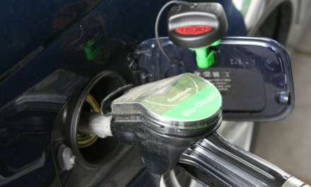 Average price of fuel goes up by more than 2p a litre in August