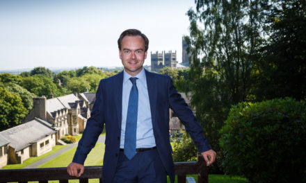 Prestigious school appoints new Chair of Governors