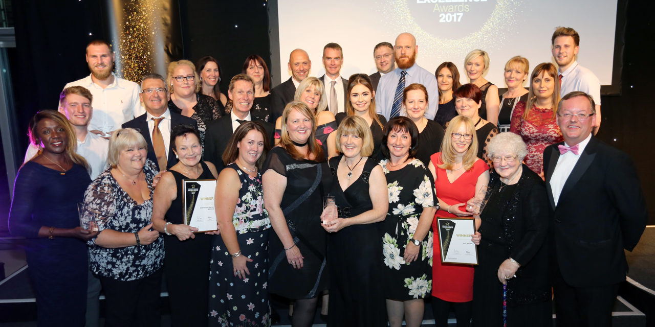 Council staff recognised for their work