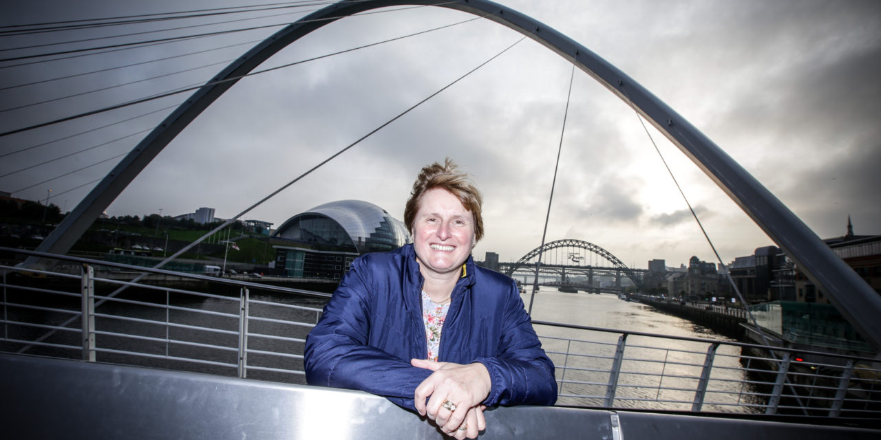 North East projects recognised as part of ICE's anniversary celebrations