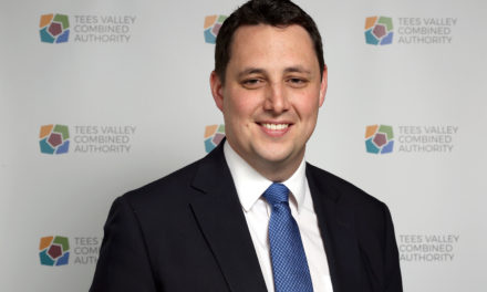 Tees Valley to lead future planning for chemical industry growth