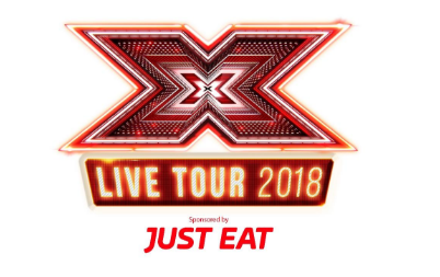 The X Factor Live Tour is back for 2018