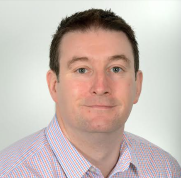 New MD Sean is Eager to play the regeneration game