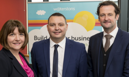 Leading UK Business and IT Consultancy Opens Scotland Office