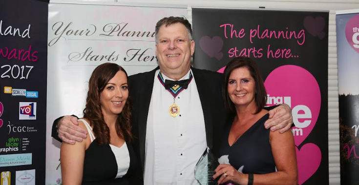 A Grand Award for Tynemouth Hotel