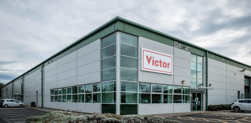 Victor Products relocate to Port of Tyne