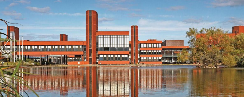 Major office re-let at Teesside's Wilton Centre