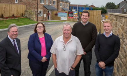 Housebuilder on acquisition hunt following success of first site