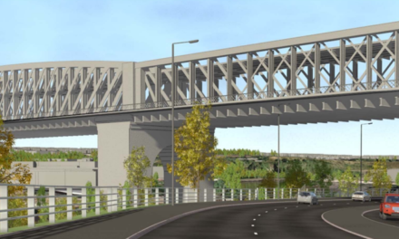Plans for New Road Link Discussed