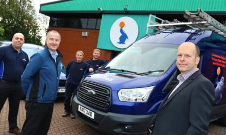 Warmseal getting Fit for the Future with New Installations Team
