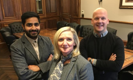 Hainton Expands to New Office