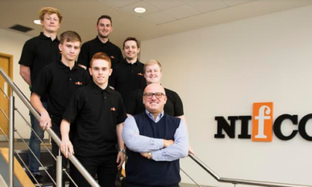 New blood at Nifco, but more effort required by employers across industry