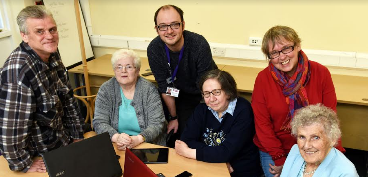 Researchers' vital role in helping to tackle loneliness