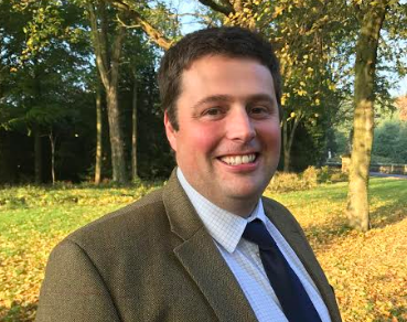 New Director appointed by Land Factor