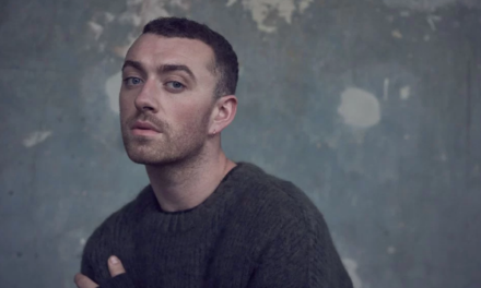 Sam Smith Announces 2018 UK Arena Tour