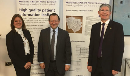 North East company develops revolutionary app to save valuable NHS time and money