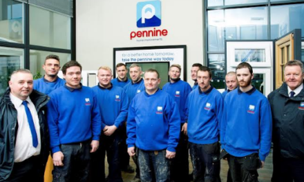 Pennine to build a bright future with expansion