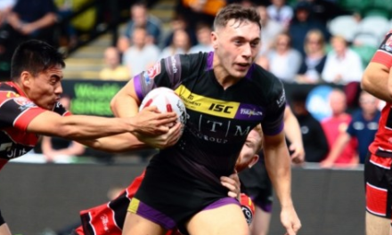 The Top Newcastle Thunder Players of The 2017 Season