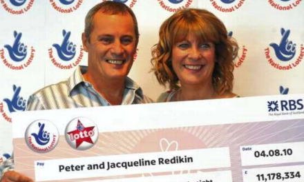 The Biggest Lottery Winners of the North East