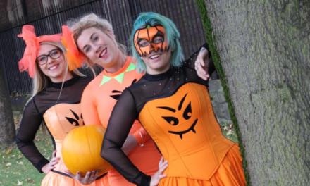 Regional Agency Wins Experiential Contract This Halloween
