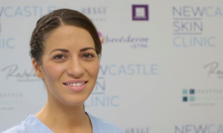 Female Entrepreneur takes Clinic Business National with Expansion