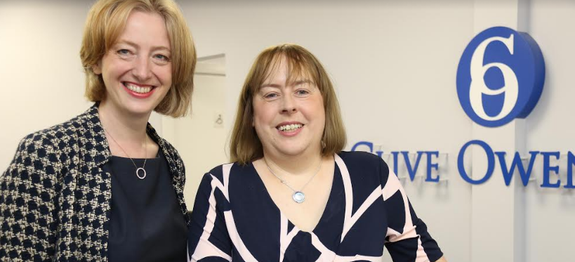 Tax expert joins firm marking 20 years in Durham