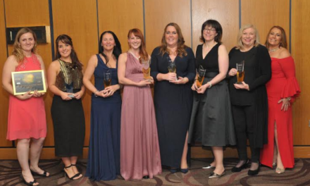 North East's Top Business women Revealed