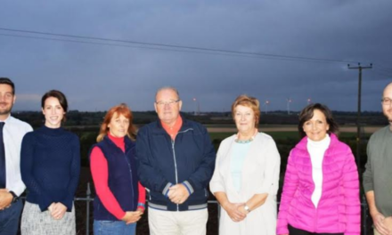 Community Grants set to blow in from Moor House Wind Farm Benefits Fund
