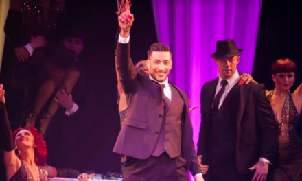 Strictly Heart-throb Giovanni Pernice is Returning to Middlesbrough