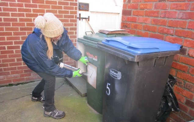 Community clean-up comes to Chester-le- Street
