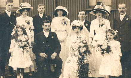 Popular family history sessions open for booking