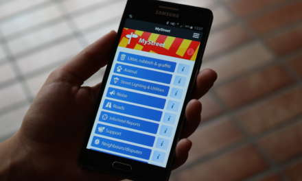 MyStreet app to be rolled out across region