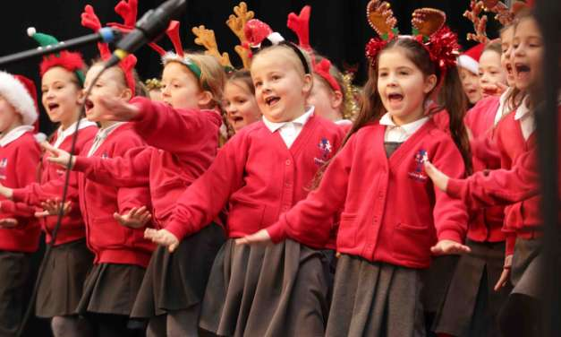 Calling All Choirs! intu Metrocentre's Christmas Choir Competition 2017