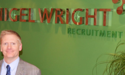 Nigel Wright Recruitment wins contract to recruit 130 jobs in Darlington