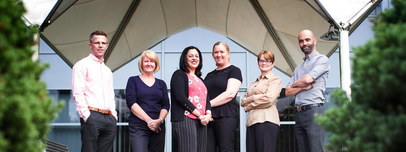 Fledgling businesses offered extra support to grow