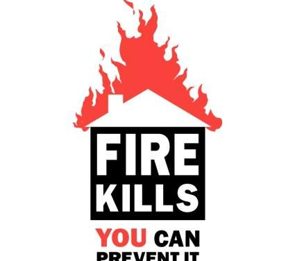 Raising the alarm on fire safety