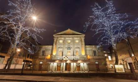 Charity celebrates ten years with fundraising ball