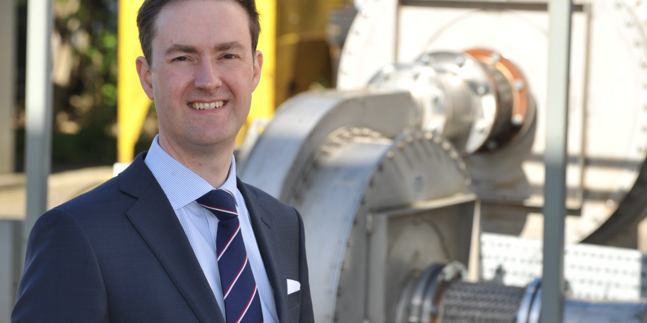 'Digital technologies can help unlock export potential', says Tees Valley industry leader
