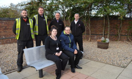 Improving the environment for Middlesbrough high-rise residents