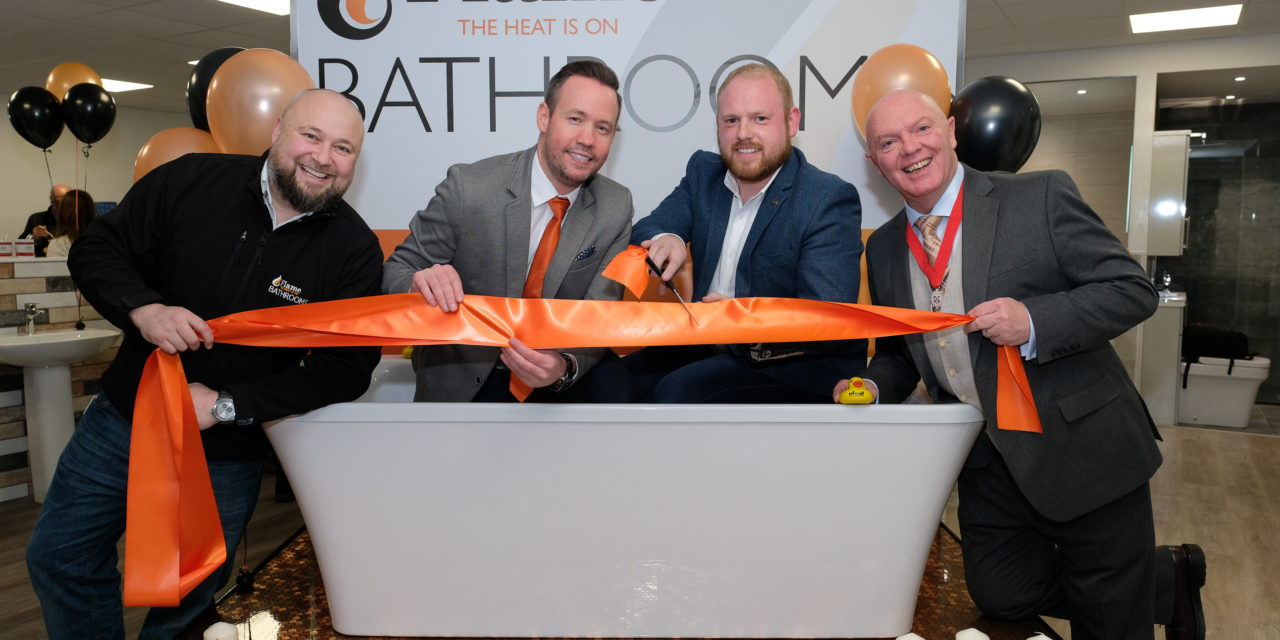 Flame Officially Launches Durham 39 Virtual Reality 39 Showroom North East Connected