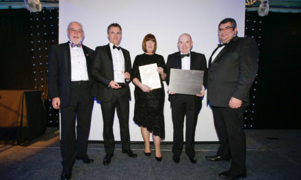 Prestigious engineering awards open in the North East