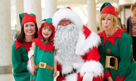 intu Metrocentre launches free Christmas Grotto in partnership with PLAYMOBIL