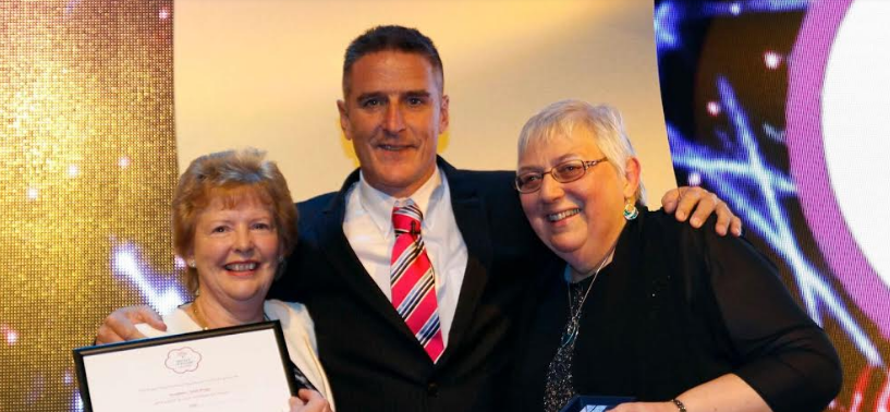 East Cleveland village takes home national Britain in Bloom award