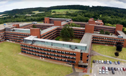 Largest Letting at Teesside's Wilton Centre for more than 10 years