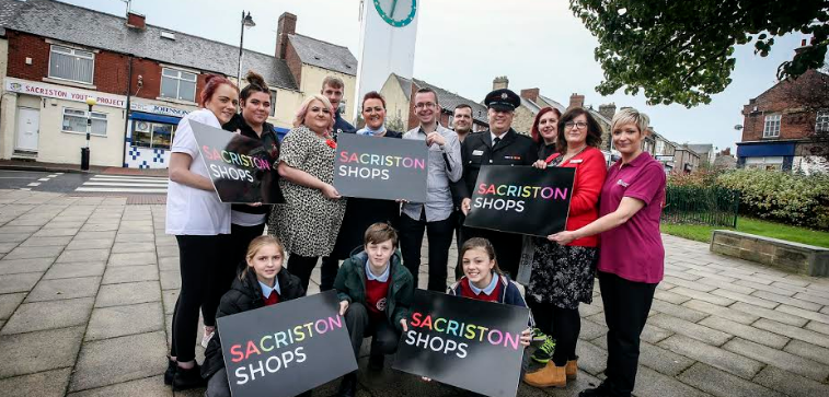 New business support project aims to boost local economy