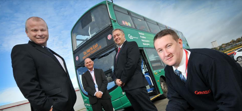 Innovative training partnership brings critical jobs for the region's unemployed