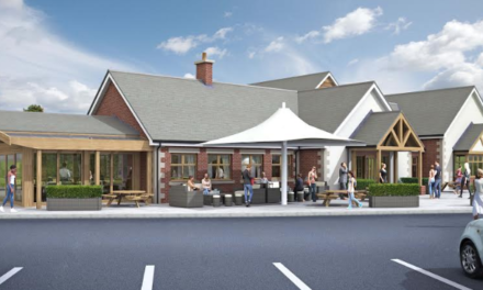 Planning Granted for New Hotel and Pub/Restaurant at Wynyard Business Park
